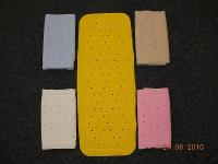 Protiskluzová podložka do vany 36x71 cm Protiskluzová podložka do vany 36x71 cm